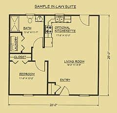 house plans with inlaw suites 2018 25 fresh detached in suite home plans realtoony net