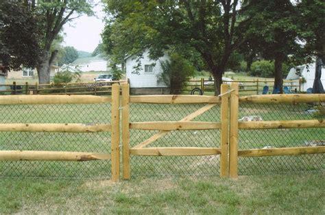 wonderful split rail fence at home depot for fence gate