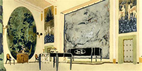 Art Deco Furniture Designers Ruhlmann About The Master Art Deco Furniture Designer