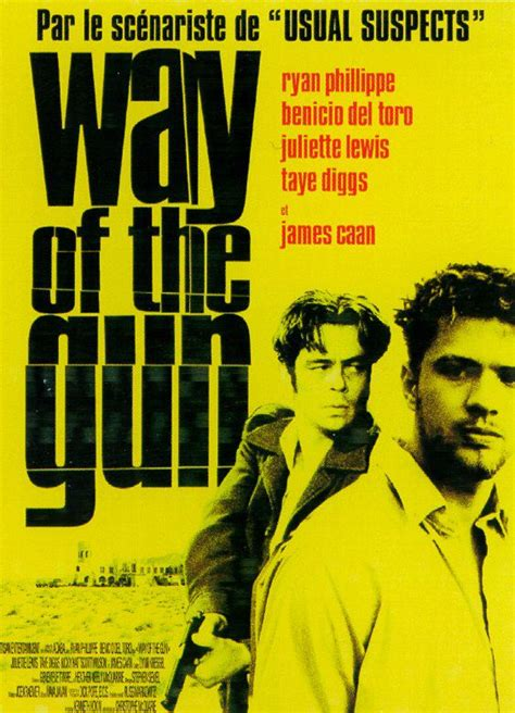 Way Of The Gun way of the gun 2000 senscritique