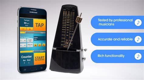 best metronomo best metronome android apps on play
