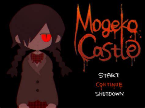 mogeko castle (video game) tv tropes