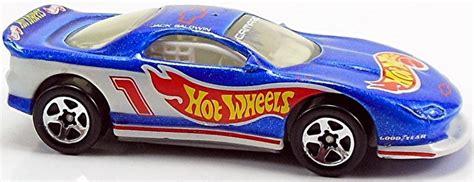 Hw Wheels Hotwheels 1993 Camaro 93 Camaro 75mm 1993 1999 Wheels Newsletter