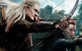 Alfa img showing gt legolas and tauriel