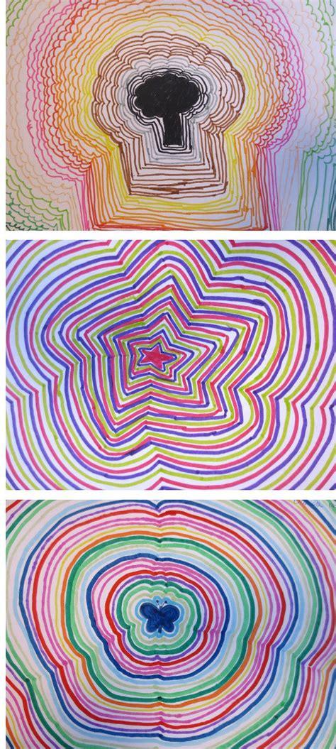 imagenes de tecnicas visuales mejores 61 im 225 genes de dibujos en pinterest colegios
