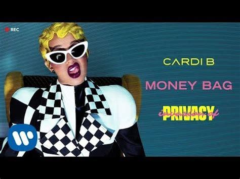 cardi  money bag tekst piosenki tlumaczenie piosenki teledysk na tekstowopl
