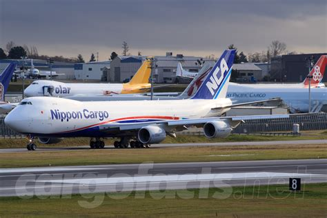 second 747 8f for nippon cargo airlines cargo facts