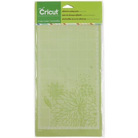 Cricut Cutting Mats by Cricut Cutting Mats 6 Quot X12 Quot