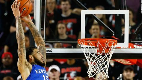 uk basketball schedule march madness march madness offers shot at nba glory cnn com