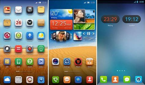 themes huawei emotion ui 2 0 android emotion ui 2 0