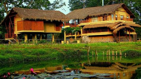 learn  traditional assamese houses happho
