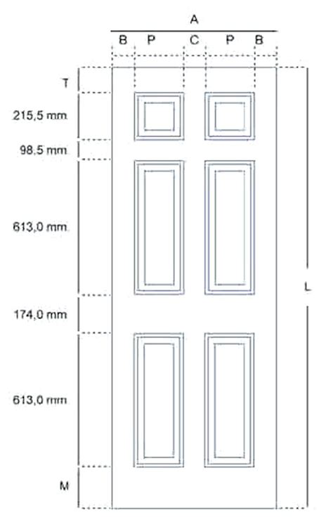 standard bedroom door standard bedroom door size home design