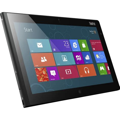 Tablet Lenovo 4g Lte lenovo thinkpad 2 36795xu tablet 64gb at t 4g lte wifi