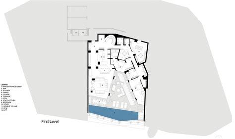 Modern Homes Plans Clifton Beach By Antoni Associates 17 Homedsgn