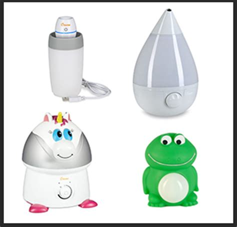 Humidifier Belli To Baby Panda the best baby on board giveaway weespring