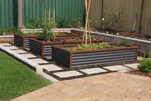 Cedar Raised Garden Bed - elevated raised garden beds