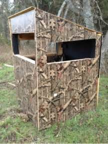 Cheap Deer Blind Ideas 29 best images about cheap shooting house plans deer