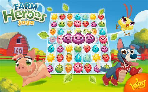 descargar farm heroes saga apk mundo de respuestas - Farm Saga Apk