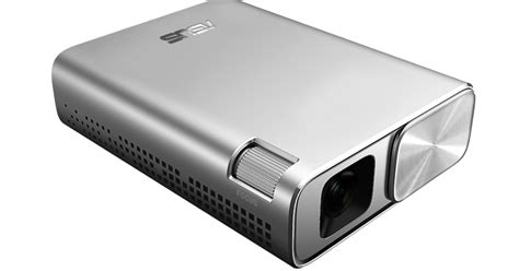 Proyektor Asus asus zenbeam projector portable monitor lets you present