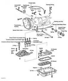 toyota corolla automatic transmission diagram car pictures