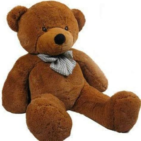 big teddy 47 teddy brown cuddly stuffed animals