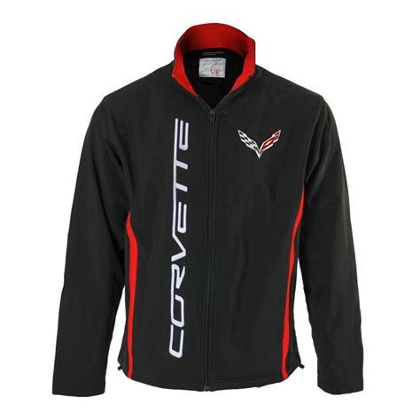 chevy corvette composite jacket