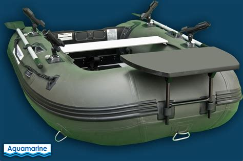 fishing in inflatable boat 7 5 ft inflatable fishing dinghy pro aquamarine inflatable