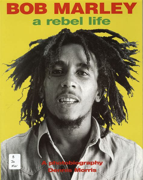 bob marley short biography in english books and phlets the national library of jamaica
