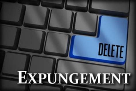Expunging Court Records Tulsa Expungement Attorney Wirth Office 918 879 1681 Oklahoma Expungement