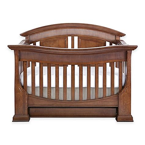 Baby Appleseed Crib Baby Appleseed 174 Chelmsford 4 In 1 Convertible Crib In Coco Bedbathandbeyond
