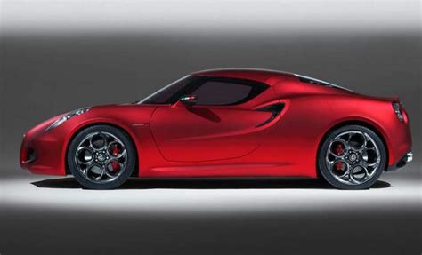 wordlesstech alfa romeo 4c 1 8 liter with 300 hp