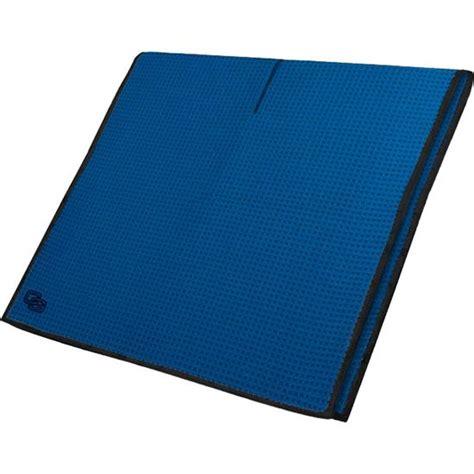 Microfiber Glove Towel Pink club glove microfiber caddy towel royal blue golfballs
