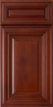 Cherry Kitchen Cabinet Doors Bristol Cherry Cabinet Door Style Traditional Kitchen Cabinetry Nashville By Procraft