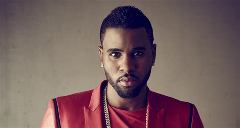 jason derulo months jason derulo drops quot if it ain t love quot music video 88 7