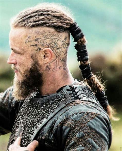 ragnar lothbrok head tattoo meaning blackhairstylecuts com ragnar head tattoos google search tattoos pinterest