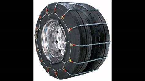 best snow chain top 10 best in security commercial truck snow chains