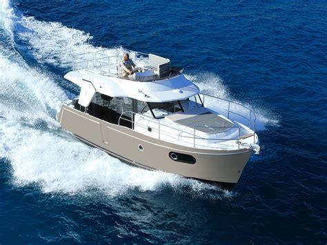 swift class boat beneteau swift trawler 30 boats for sale boats