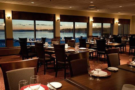 Maud Dining Room 24 of canada s most scenic restaurants nuvo