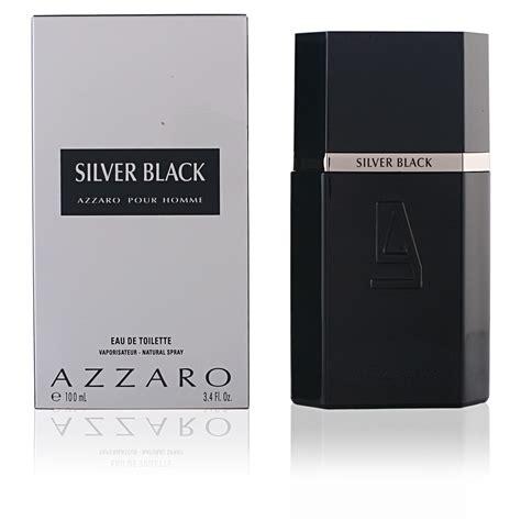 Parfum Silver azzaro parfums silver black eau de toilette vaporisateur