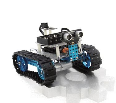 makeblock diy arduino car educational robot with bluetooth