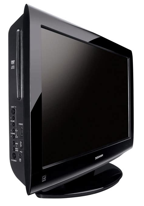 Tv Lcd Toshiba 21 Inch toshiba 22cv100u 22 inch 720p lcd dvd combo tv