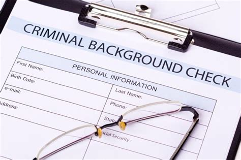 How To If I A Criminal Record How To View My Criminal Record Quora
