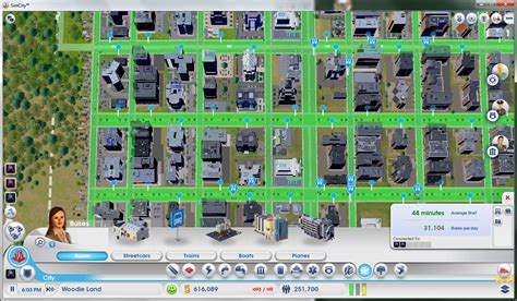 image gallery simcity 2013 layout simcity 5 2013 buses and streetcars which are better