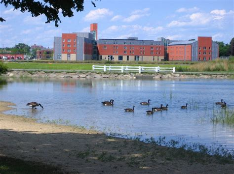salem state college panoramio photo of salem state college central cus