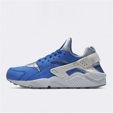 Sepatu Nike Free 5 0 Premium jual sepatu lari nike air huarache run premium royal blue