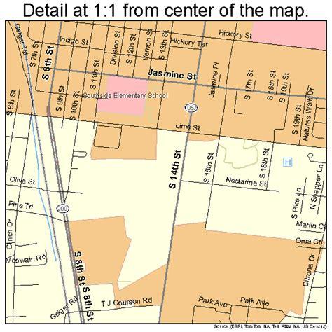 fernandina florida map 1222175