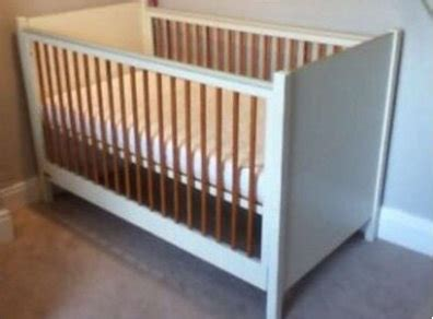 And Papas Crib Mattress by Mamas And Papas Omni Cot Bed And Bedding For Sale In