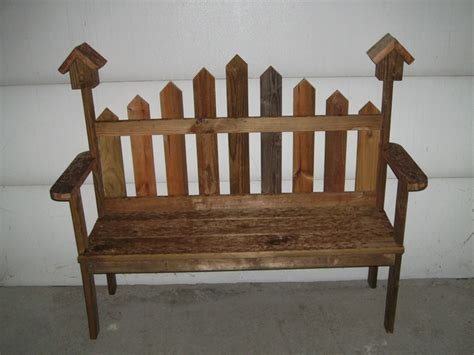 birdhouse bench birdhouse bench products i love pinterest