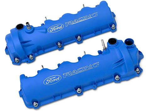 ta bay lightning colors how to install ford racing laser etched valve covers on