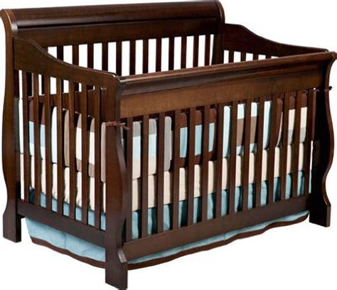 Baby Stores Delta Canton 4 In 1 Convertible Crib Espresso
